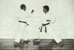 murayama sensei assisted by jose luis calderoni